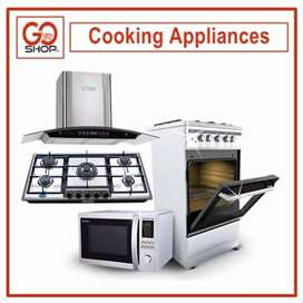 Cooking Range and Hobs available online - same day delivery in Karachi