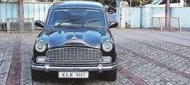 1970 Hindustan ambassador