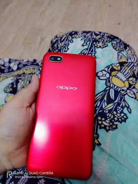 Oppo A1k good condition