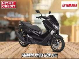 Yamaha NMax bisa cicilan tanpa kartu kredit Jabodetabek