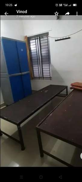 Thrissur city. girls and working womens hostel