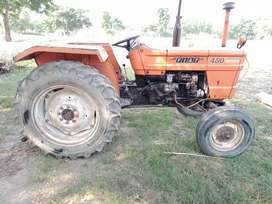 1998 model 480 for sale location sillanwali Sargodha