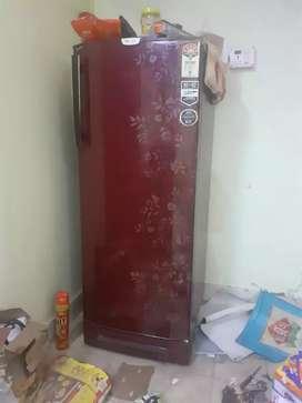 Godrej fridge 5 star rating