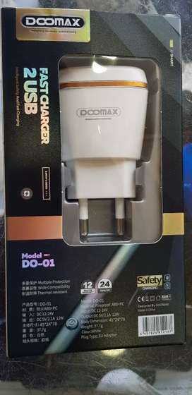 Domaxx mobial charger fast charger