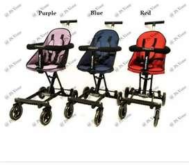 Stoler roda 4 anak atlantis