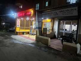 Shop for rent add-cidco nashik