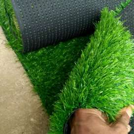 Rumput sintetis swiss full green