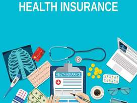 Health insurance,  home insurance,  travel insurance