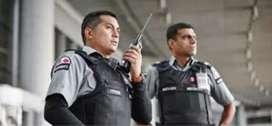 Urgent requirement supervisor, driver, guard, helper