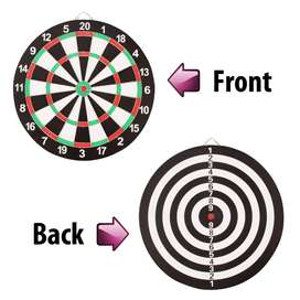 Dart Game / Dart Board 17 Inch