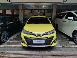 Toyota Yaris Trd Sportivo 2019 KM 10rb