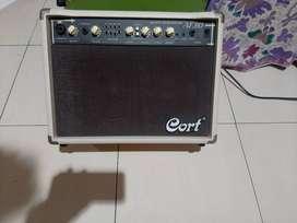 Cort Acoustic Guitar Amp Af30