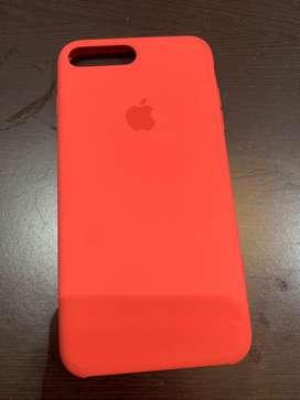 Brand new Original Apple iphone7 plus/ 8 plus case.Genuine apple case.