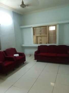 2 bhk Semifurnished Tenament Floor On Rent at Ambawadi
