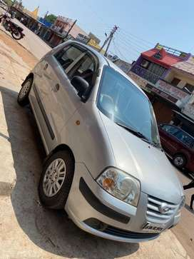 Hyundai Santro Xing 2011 Well Maintained