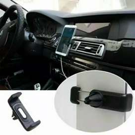 HOLDER AC MOBIL / CAR HOLDER JEPIT / HOLDER HANDPHONE / CAR