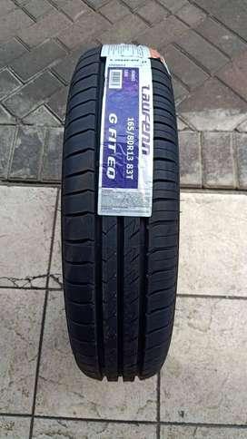 Laufenn G FIT EQ Ukuran 165/80 R13 Ban Mobil Grandmax Futura Avanza E