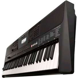 Dikredit Keyboard Yamaha Psr E463 Ready Stock