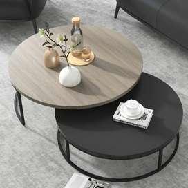 Meja tamu meja ruang tunggu meja tamu sofa meja industrial meja modern