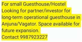 Guesthouse/Hostel Anjuna