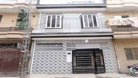 Luxury House In The Most Secure Locality In Khayaban E Sir Syed