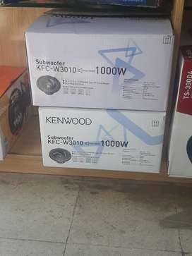 KENWOOD KFC 3010 SUBWOOFER