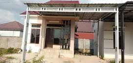 Rumah strategis tipe 55 di Bunyamin Residence