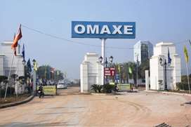 78.09 East Corner Plot For Sale In OMAXE Green Valley Sector 22 D