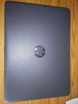 HP laptop on sell