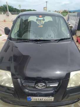 Santro xing with good condition
