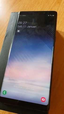 Samsung Galaxy Note 8 Ex-SEIN 12-2019