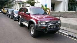Jual Cepat Toyota HILUX Surf 1996 Istimewa