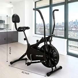 Sparnod gym bycycle in Rs 8300