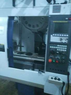 Need cnc machine operator