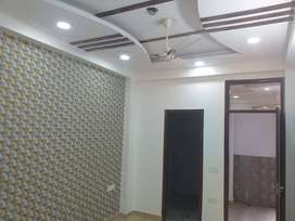 3 BHK INDEPENDENT FLOOR AVAILABLE IN SHAKTI KHAND - 4