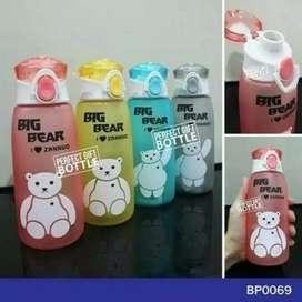 Botol minuman big bear