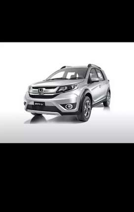 Honda BR-V  get on 20% down payment and easy monthly installment main