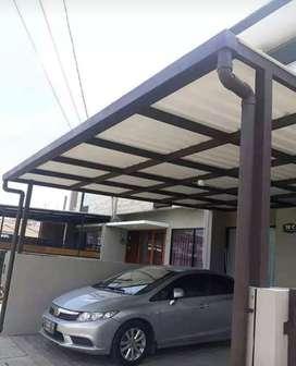 Kanopi atap alderon 2946