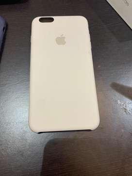 Brand new Original Apple iphone6 plus/ 6s plus case.Genuine apple case