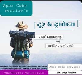 Apex Tours & Travels