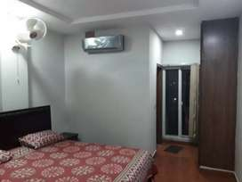 Two bed furnished apartment for rent in bahria town Islamabad