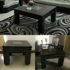 Drawing Room Table Set