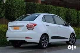 Xcent new t permit car