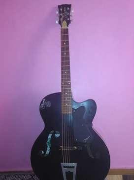 #Semi_acoustic_guitar
