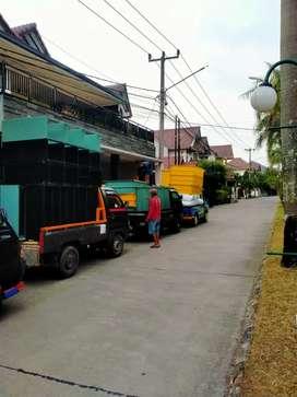 Jasa Angkut & buang brangkal puing barangkal sampah daun prabotan dll