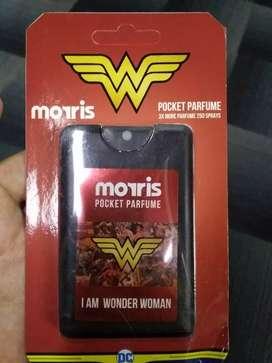Parfum pocket edisi Wonder Woman