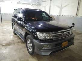 Best condition Land cruiser VX 2005 2008