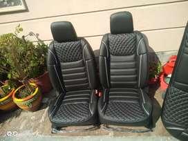 5 Seater Small Segment Bucket,Semi Bucket,Customized Car Seat Cover