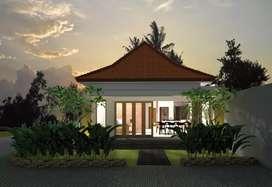 Villa Cantik Dan Nyaman di Borobudur