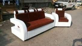 Puraney sofa  repairing karvaye